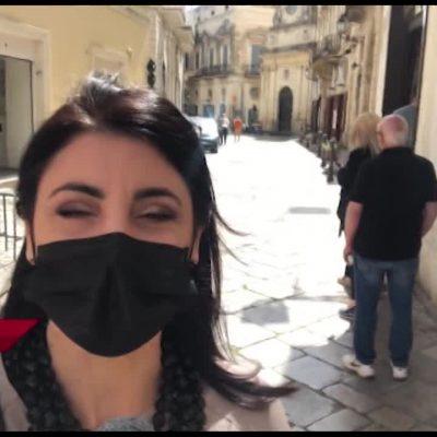 Lecce, oggi il pasticciotto day