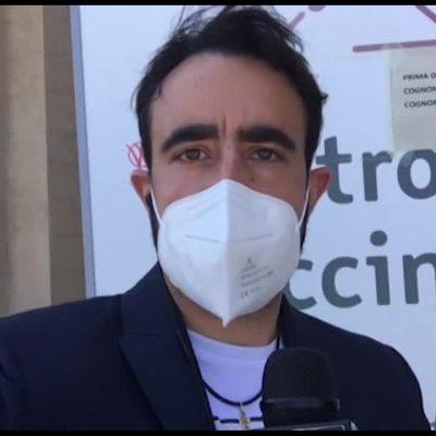 Vaccino Astrazeneca, cosa cambia in Puglia