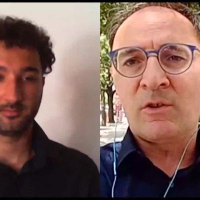Legambiente Puglia, intervista al nuovo presidente