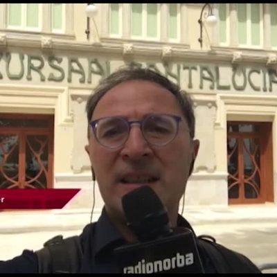 Bari, è tornato il Kursaal Santa Lucia