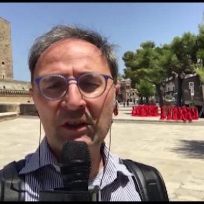 Bari, cosa resta del G20