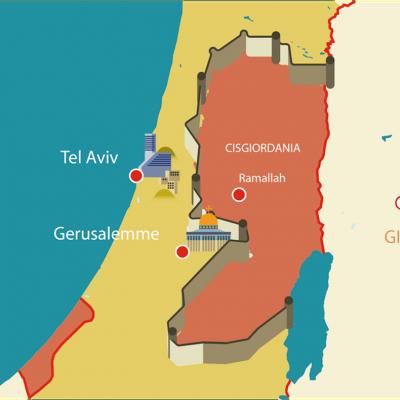Striscia di Gaza, torna alta la tensione