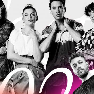 X Factor, Emma, Manuel Agnelli, Mika e Hell Raton confermati giudici