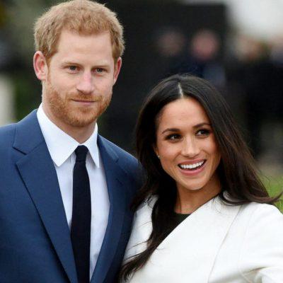 E' nata la figlia di Harry e Meghan. Si chiama Lilibet 'Lili' Diana Mountbatten-Windsor