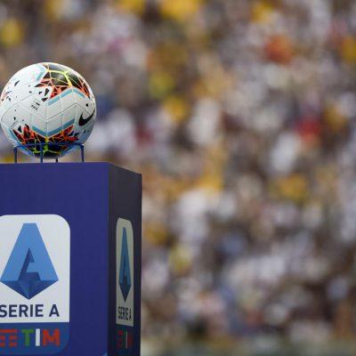 Serie A, si parte col doppio incrocio Milano-Genova. La Juventus riparte da Udine