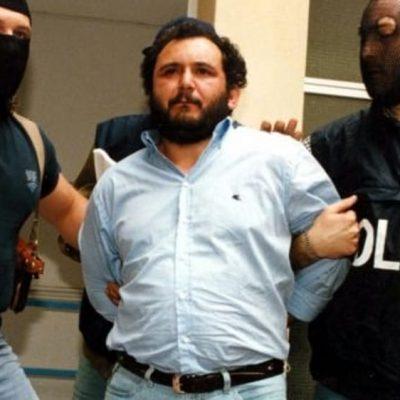 Mafia, libero il boss Brusca. A suo carico 150 omicidi, la strage di Capaci e un bimbo sciolto nell'acido
