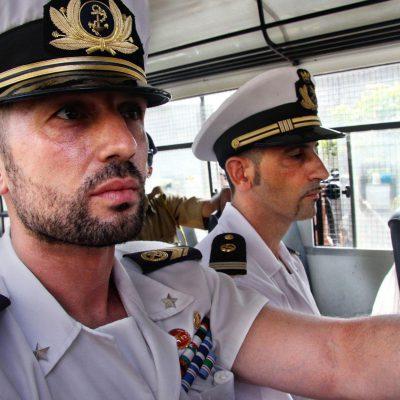 Marò pugliesi, l'8 luglio sarà interrogato a Roma Massimiliano Latorre