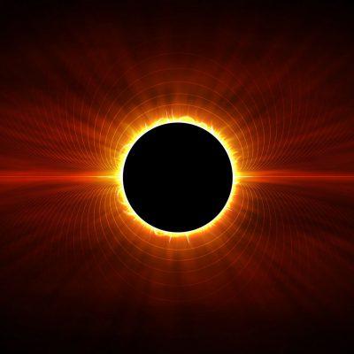 Giugno regala l'eclissi parziale di Sole