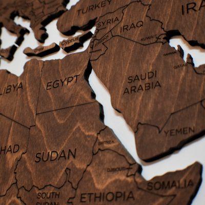 Sudan, scarcerato l'imprenditore italiano Zennaro. Per lui arresti domiciliari in albergo