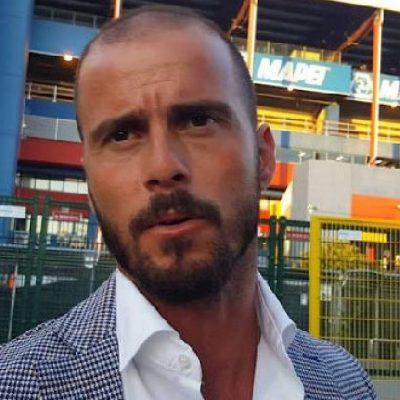 Bari, Ciro Polito è il nuovo direttore sportivo