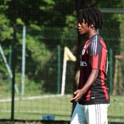 """Seid Visin, il giovane calciatore """"ucciso"""" dal razzismo"""