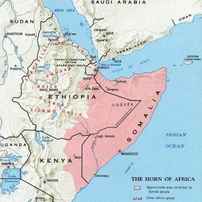 Attentato suicida contro i militari in Somalia. Almeno 15 le vittime