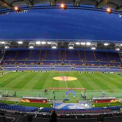 Europei, ecco le regole per l'accesso del pubblico nello stadio