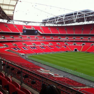 Per Italia e Austria niente allenamento di rifinitura allo stadio di Wembley