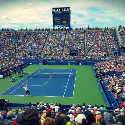 Tennis, Us Open: Sinner batte Svajda e accede al terzo turno. Prossimo avversario il francese Monfils