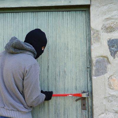 Furto da 100mila euro in una villa a Lecce, ennesimo colpo nel quartiere salesiani