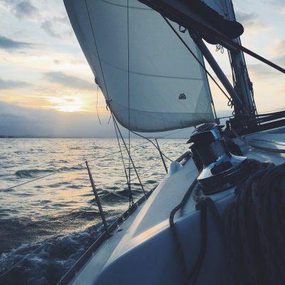 Vela, Idrusa vince la regata Brindisi-Corfù