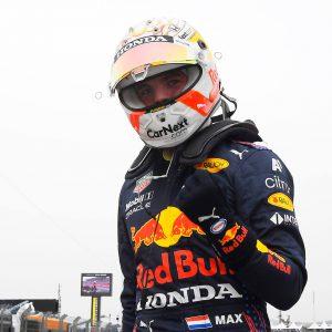 Formula 1, Verstappen vince in Francia