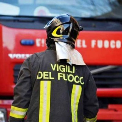 Fuga di gas in un agriturismo a Minervino, esplode una bombola: un ferito lieve
