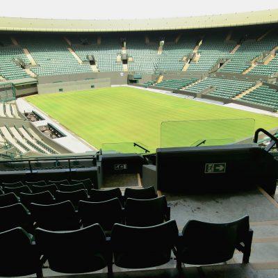 Torneo di Wimbledon: Gianluca Mager accede al secondo turno. Battuto l'argentino Londero
