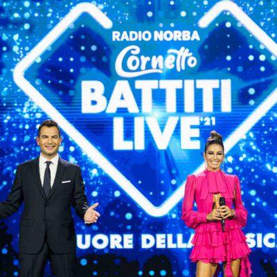 Radio Norba Cornetto Battiti Live dal 13 luglio su Italia 1