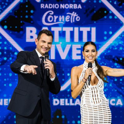 Questa sera  su Italia 1 la quarta puntata del Radio Norba Cornetto Battiti Live