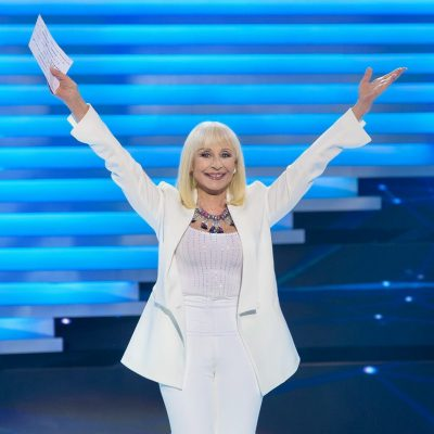 Addio Raffaella, star mondiale del pop senza tempo