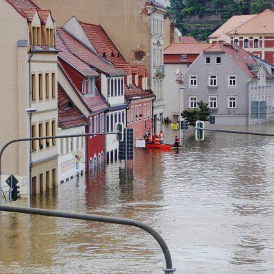 Maltempo in nord Europa, almeno 160 vittime tra Germania e Belgio per le alluvioni