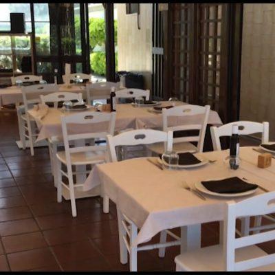 Biagiarelli critica la cucina della Valle d'Itria. I ristoratori baresi non ci stanno