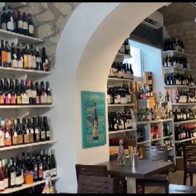 Biagiarelli critica la cucina della Valle d'Itria. I ristoratori foggiani insorgono