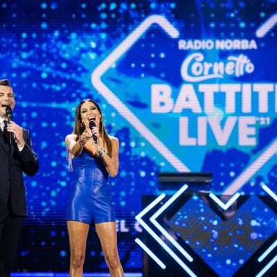 Radio Norba Cornetto Battiti Live, anche la terza puntata batte tutti sul pubblico attivo