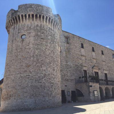 Capitale italiana della Cultura 2024, si candidano anche Conversano, Mesagne e Aliano