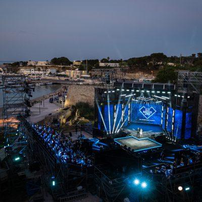 Radio Norba Cornetto Battiti Live - le immagini della quarta serata