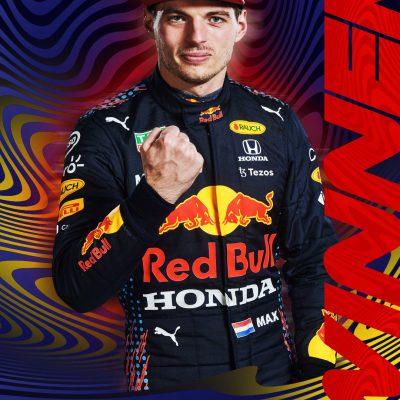 Formula 1, Verstappen conquista la pole position del Gran Premio d'Inghilterra