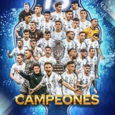 """Argentina campione di Sudamerica. Brasile battuto al """"Maracanà"""""""