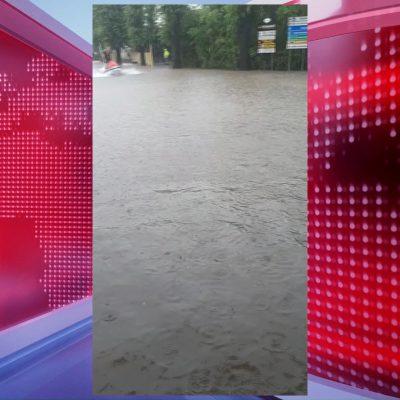 I danni del maltempo in provincia di Foggia