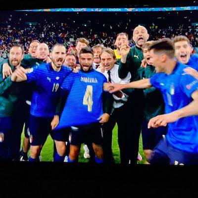 Apoteosi Italia. Batte la Spagna ai rigori e vola in finale