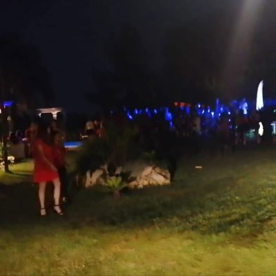 Salento, interrotta festa privata con oltre 200 ragazzi