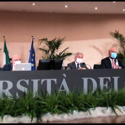 Lecce, presentato il nuovo corso di laurea in Medicina e Chirurgia