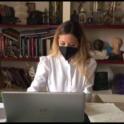 Il miglior giovane avvocato d'Italia è una 26enne barese