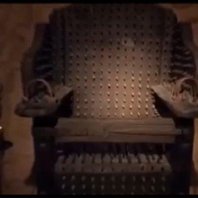 Peschici, apre il museo delle torture all'interno del castello