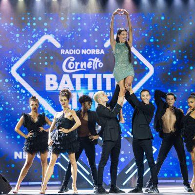 Radio Norba Cornetto Battiti Live - le foto della terza serata (prima parte)
