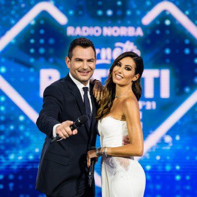 Radio Norba Cornetto Battiti Live - le immagini della quinta serata