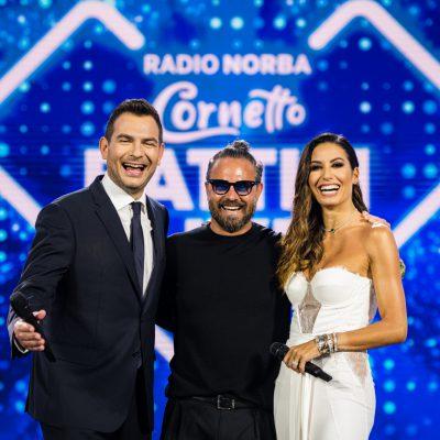 Radio Norba Cornetto Battiti Live martedì è stato il programma tv più visto d'Italia