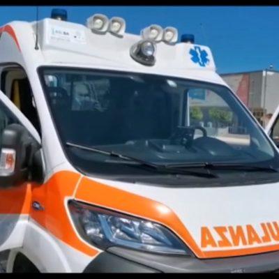 Pirata della strada investe un ciclista sulla statale Foggia-Lucera, vittima un cittadino straniero
