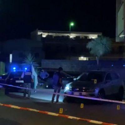 Lequile, omicidio davanti al bancomat: fermato un uomo di 31 anni