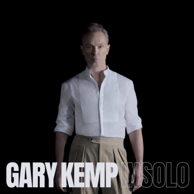 Spandau Ballet, torna Gary Kemp e suona da solo