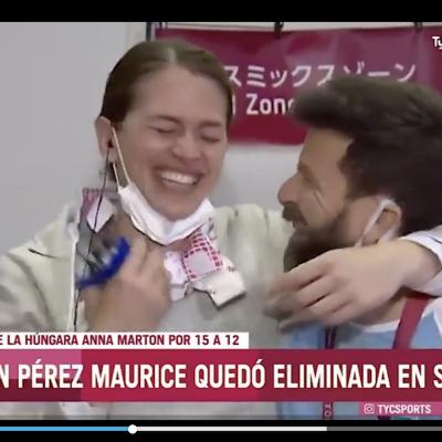 """""""Ora che hai perso, vuoi sposarmi?"""". L'amore irrompe alle Olimpiadi"""