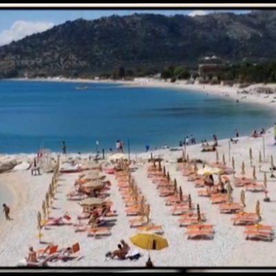 Turismo, Puglia da record con +45% di arrivi nel 2021 rispetto all'anno prima
