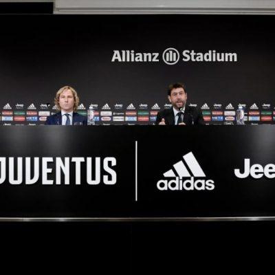 Juventus, via al nuovo corso dopo l'aumento di capitale